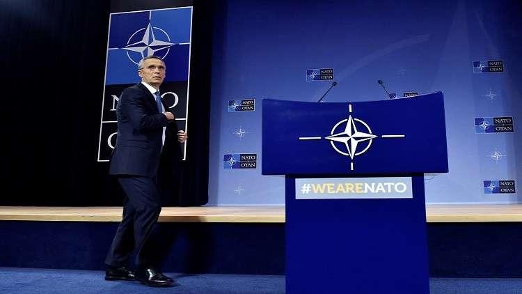 الناتو يستبعد انضمام قطر إلى الحلف العسكري