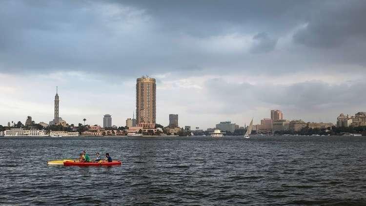 استعدادات لإنشاء ميناء جاف غير مسبوق في مصر