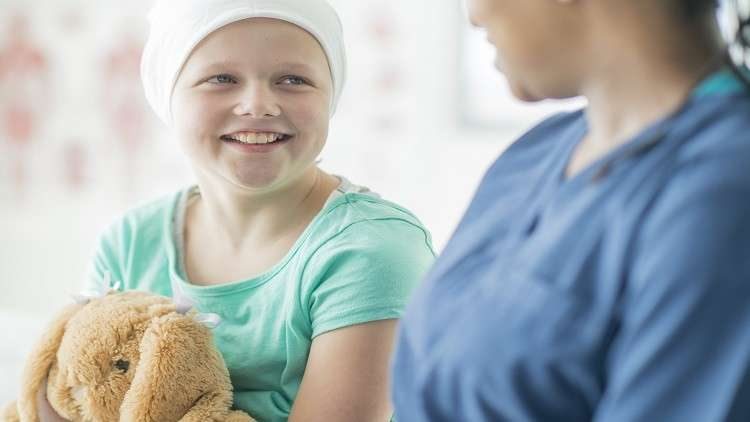 مكمل غذائي يخفف معاناة مرضى السرطان!