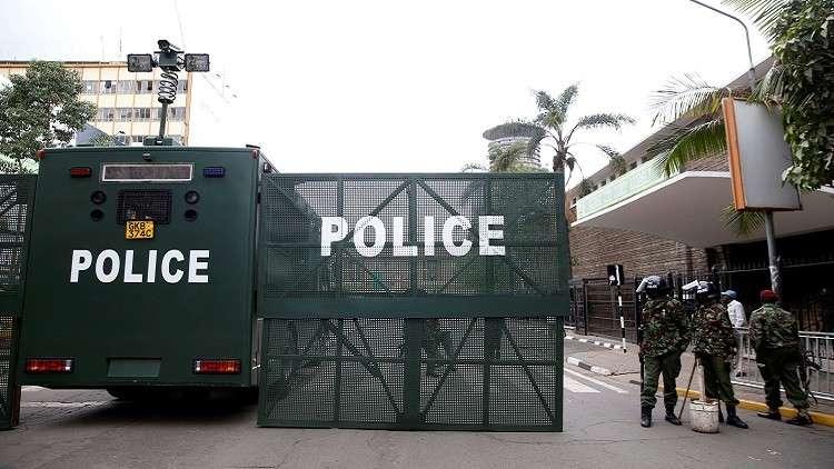 كينيا.. انفجار عبوة ناسفة تودي بحياة 5 رجال شرطة