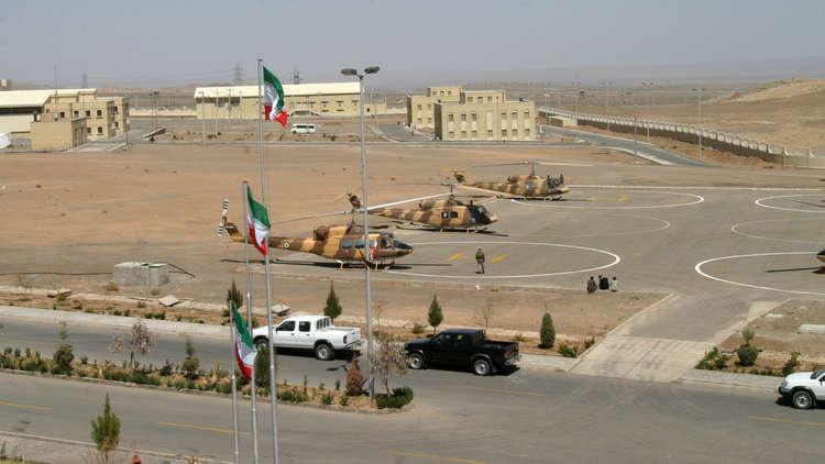 إيران: سنكمل مرافق تخصيب اليورانيوم إذا انهار الاتفاق النووي