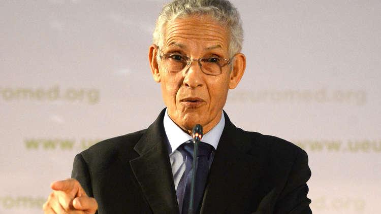 استقالة وزير مغربي بعد مشاركته في تظاهرة ضد مقاطعة منتجات استهلاكية