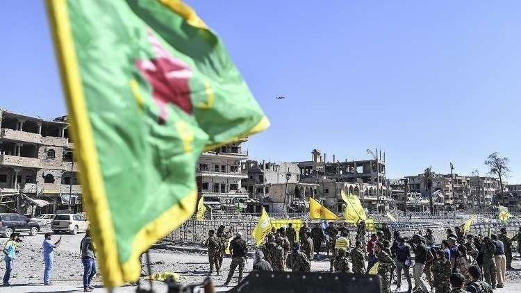 واشنطن ستفرج عن أمريكي اعتقله الأكراد في سوريا