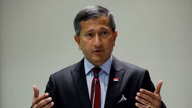 سنغافورة: قمة ترامب وكيم لا تكفي لحل المشاكل في شبه الجزيرة الكورية