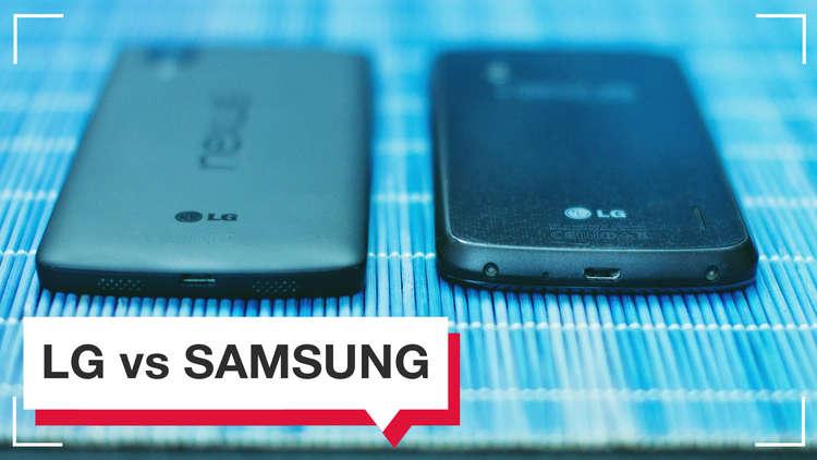 هاتف LG بقلم إلكتروني.. لمنافسة Samsung Note؟