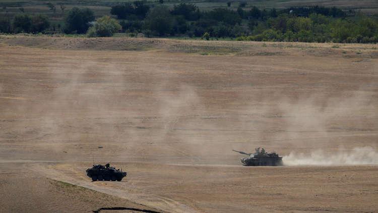 البنتاغون: خسرنا أمام روسيا عقدا لتزويد بيرو بناقلات جنود مدرعة