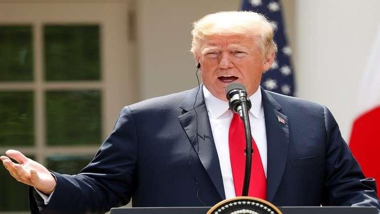 ترامب يرجح عقد اتفاق مع كيم ينهي