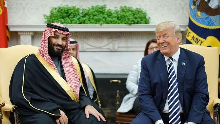 ترامب وجّه طلبا للسعودية قبل انسحابه من الاتفاق النووي
