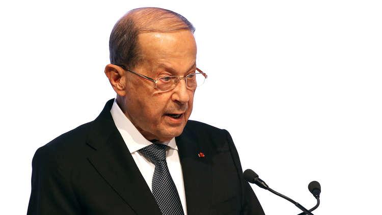 ثلاثة أحزاب لبنانية تطالب عون بإلغاء مرسوم التجنيس وإصدار بديل
