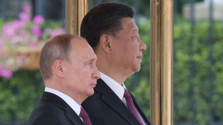 أهم النقاط السياسية في إعلان موسكو وبكين المشترك