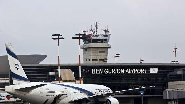 الخطوط الجوية الكينية تطلب المرور عبر أجواء السودان إلى إسرائيل