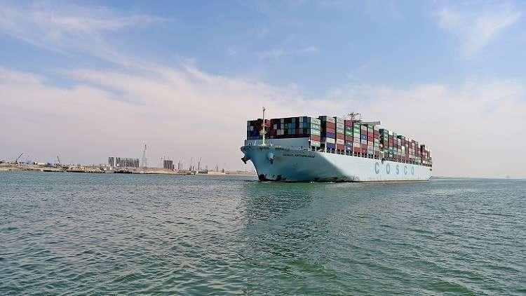 تجارة مصر الخارجية تسجل زيادة ملحوظة في 3 أشهر
