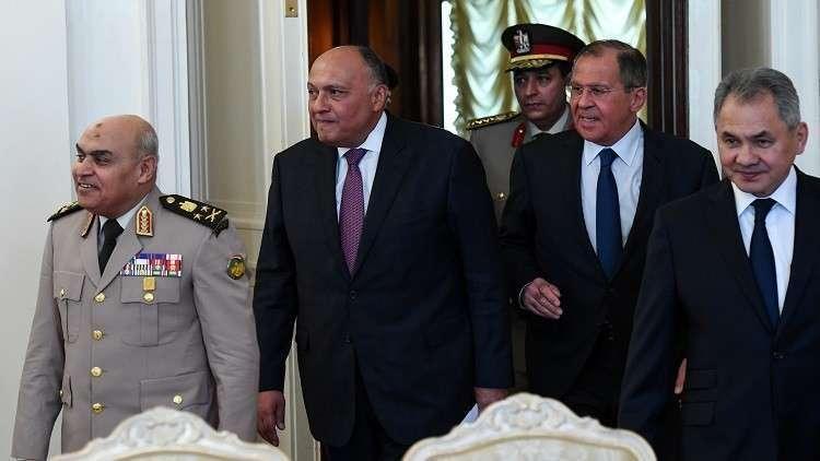 مصر تستقطب 70 مليار دولار وتخلق 35 ألف فرصة عمل بفضل روسيا