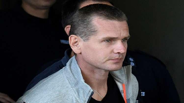 حكم غيابي بالسجن في روسيا لـ