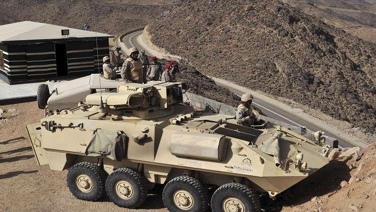 التحالف العربي: رصد صاروخين أطلقا باتجاه نجران من اليمن