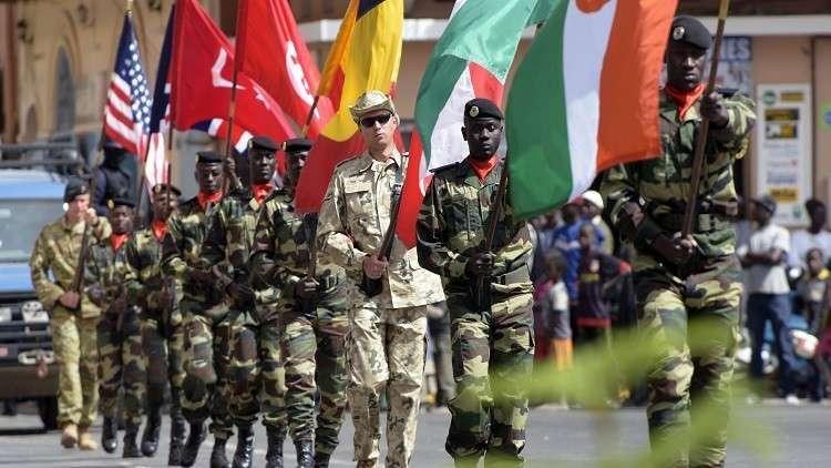 مقتل جندي أمريكي وإصابة آخرين في الصومال