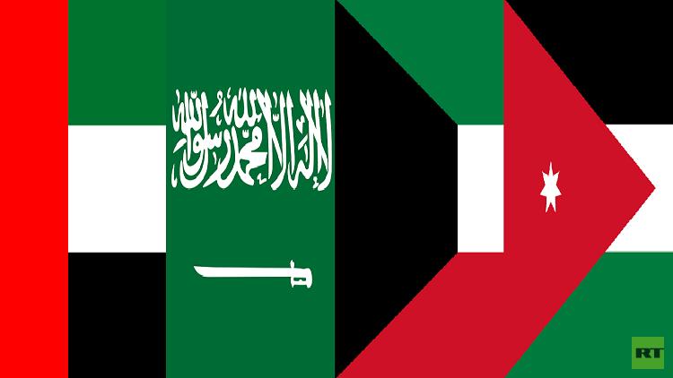 قمة رباعية عاجلة برعاية سعودية  لحلّ مشاكل الأردن