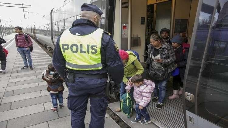 السوريون أكثر الحاصلين على الجنسية السويدية عام 2018