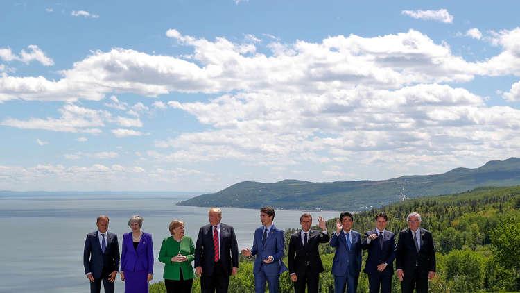 أمريكا والاتحاد الأوروبي يتقدمان خطوة بشأن التبادل التجاري