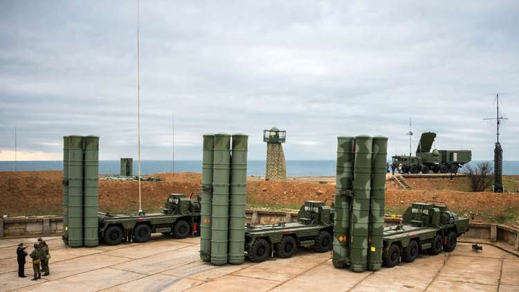 لماذا تستميت واشنطن في إقناع تركيا بالعدول عن صواريخ