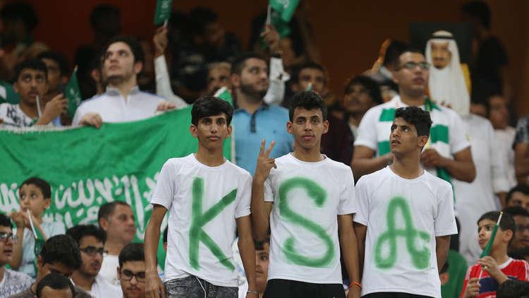 """قبل أيام من المونديال.. توجيهات من السفارة السعودية لمشجعي """"الأخضر"""""""