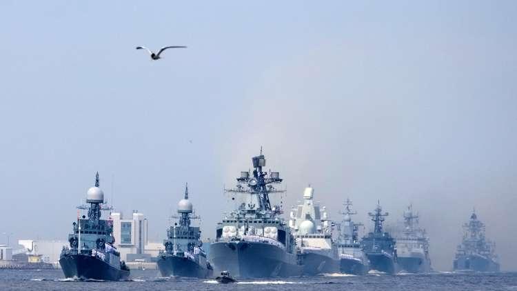 موسكو: نبحث مع الخرطوم إنشاء مركز إمداد لأسطولنا