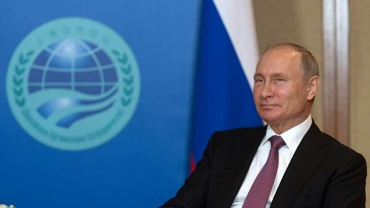 بوتين يمتدح نظيره الأمريكي: ترامب ينفذ وعوده لكن ثمة وعد لروسيا ما زال معلقا