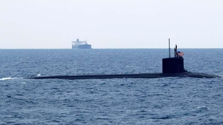 قراصنة صينيون يسرقون معلومات غزيرة عن البحرية الأمريكية