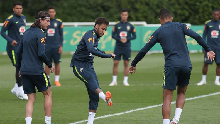 مونديال 2018..اختبار أخير للبرازيل ضد النمسا