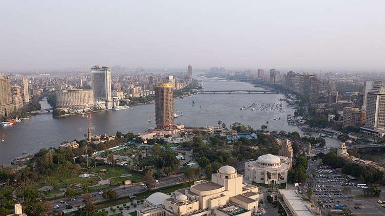 رئيس وزراء إثيوبيا يزور مصر