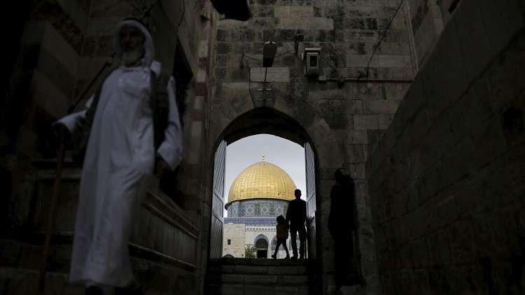 قيود إسرائيلية جديدة على الأقصى
