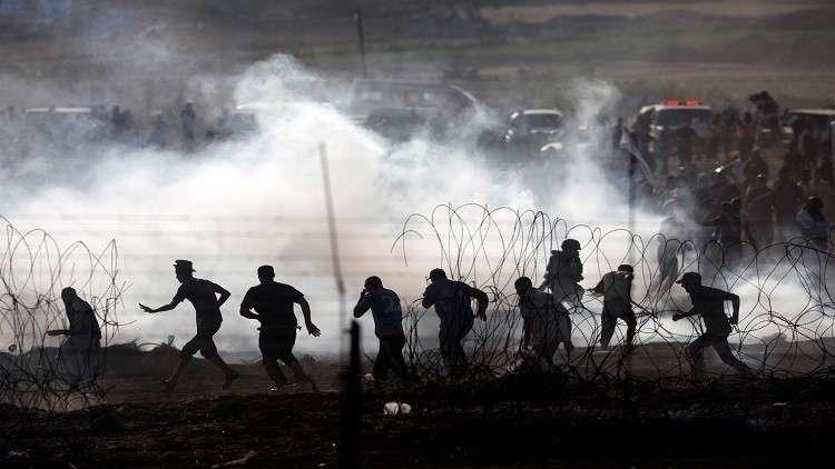الكابنيت الإسرائيلي يبحث تسوية سلمية في غزة واعتقالات في الضفة