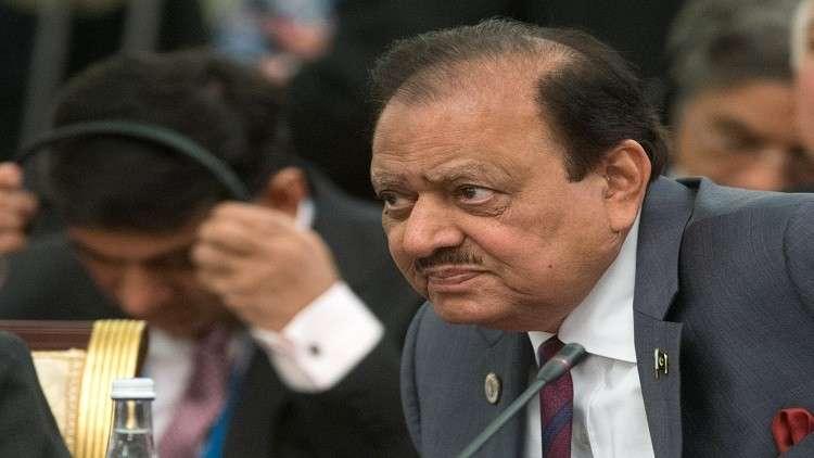 باكستان تدعو لتعزيز الثقة المتبادلة في إطار منظمة شنغهاي