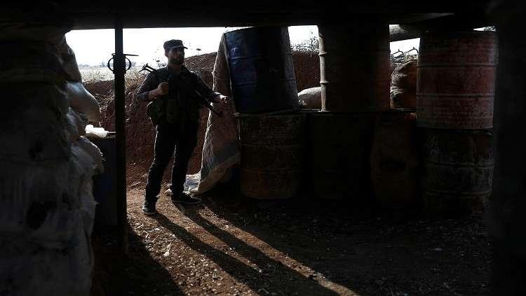 إحباط هجوم إرهابي على بلدتي الفوعة وكفريا في إدلب