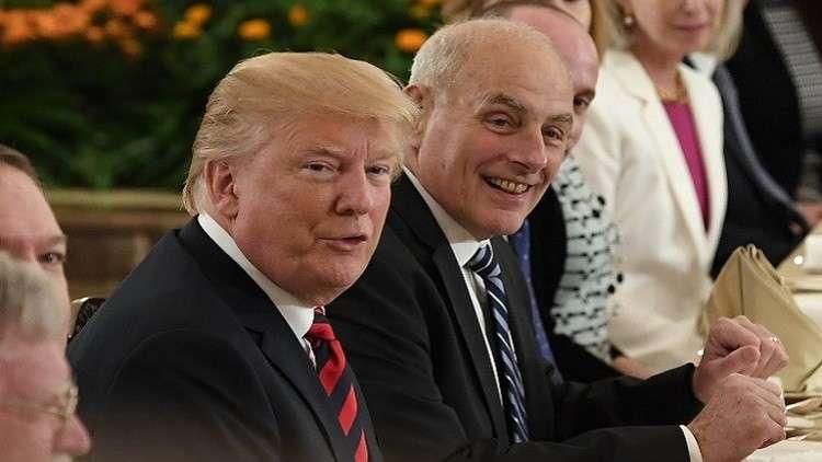 لقاء منفرد بين ترامب وكيم قبيل القمة الرسمية
