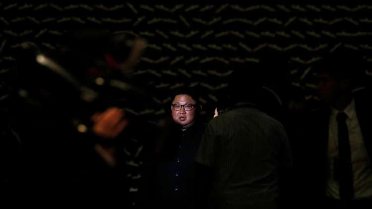 كيم لن ينتظر طويلا بعد انتهاء قمة سنغافورة