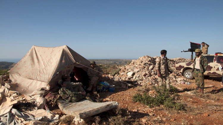 قلق أممي من أوضاع المدنيين في درنة .. والجيش الليبي يعلن قرب انتهاء المعارك