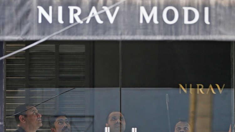 ملياردير هندي يطلب اللجوء إلى بريطانيا