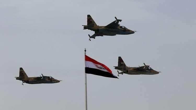 بالصور.. العراق يتسلم دفعة ثانية من مقاتلات T- 50 الكورية الجنوبية