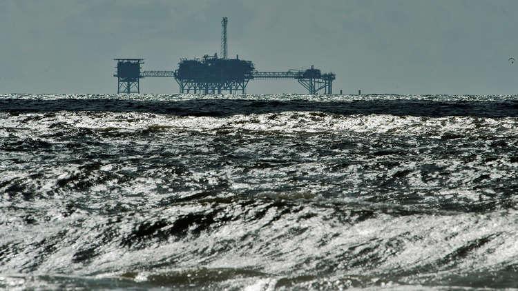 مصر تبحث عن النفط في منطقة جديدة
