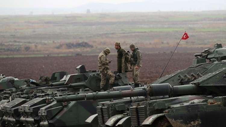 أنقرة: إيران تدعم عملية تركية محتملة شمالي العراق