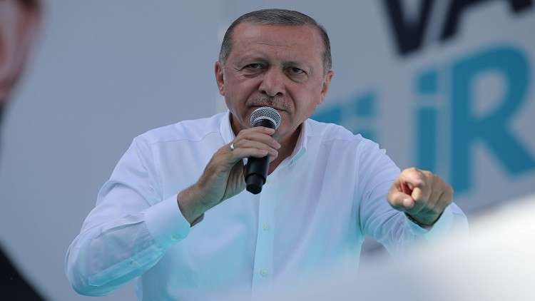 أردوغان يكشف موعد إنتاج أول سيارة تركية محلية بالكامل