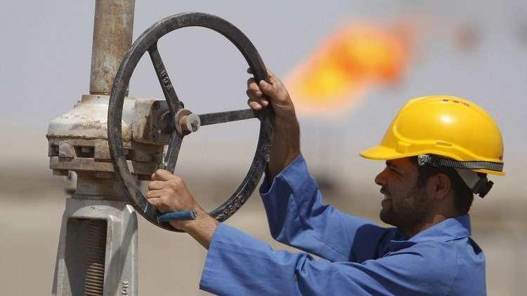 العبادي يعلن زيادة إنتاج النفط العراقي