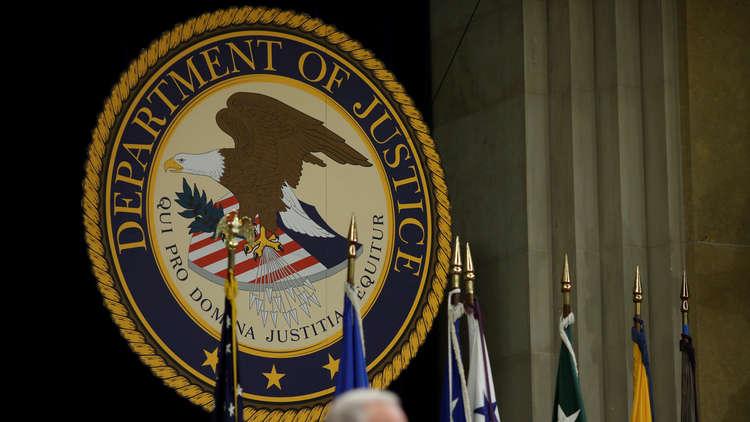 واشنطن تتهم شخصيات روسية وسورية بانتهاك عقوباتها