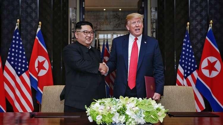عرف كيم كيف يوقف ترامب.. وروسيا تكسب