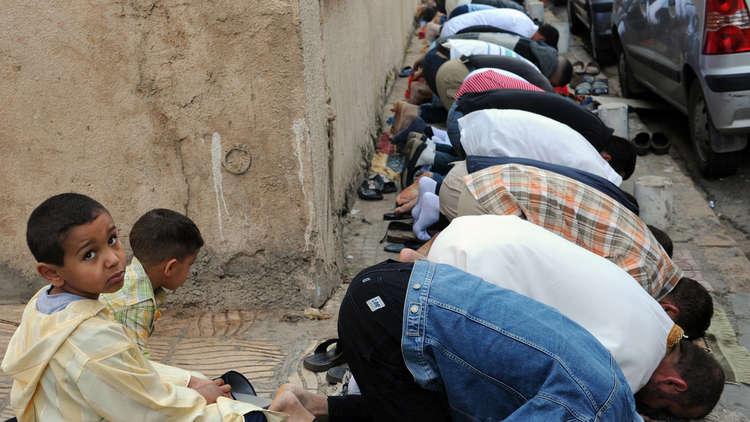 محكمة جزائرية تصدر أحكاما بالسجن ضد أتباع الطائفة الأحمدية