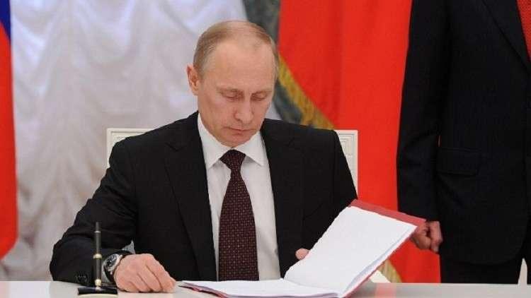 بوتين يجري تعديلات تطال ديوان الرئاسة ووزارة الدفاع