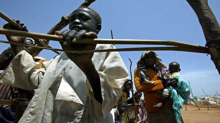 زعيم  متمردي جنوب السودان يفاوض كير في أديس أبابا