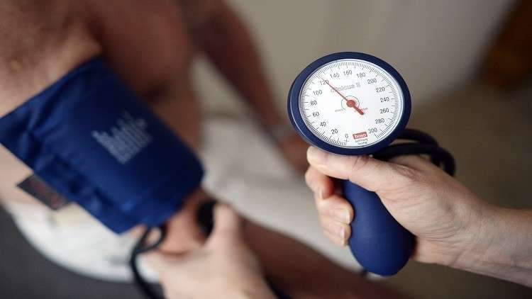 الارتفاع الطفيف في ضغط الدم قد يسبب الخرف