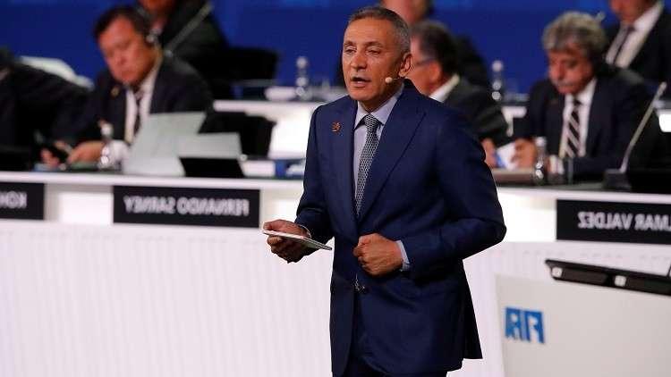 """لجنة """"موروكو 2026"""": المغرب سيواصل المسار وينجز مشاريع ملف الترشيح"""